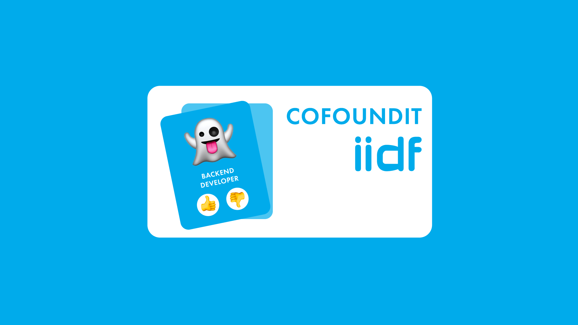 Launching Cofoundit, a Tinder-like service that matches startups and job seekers by Evrone