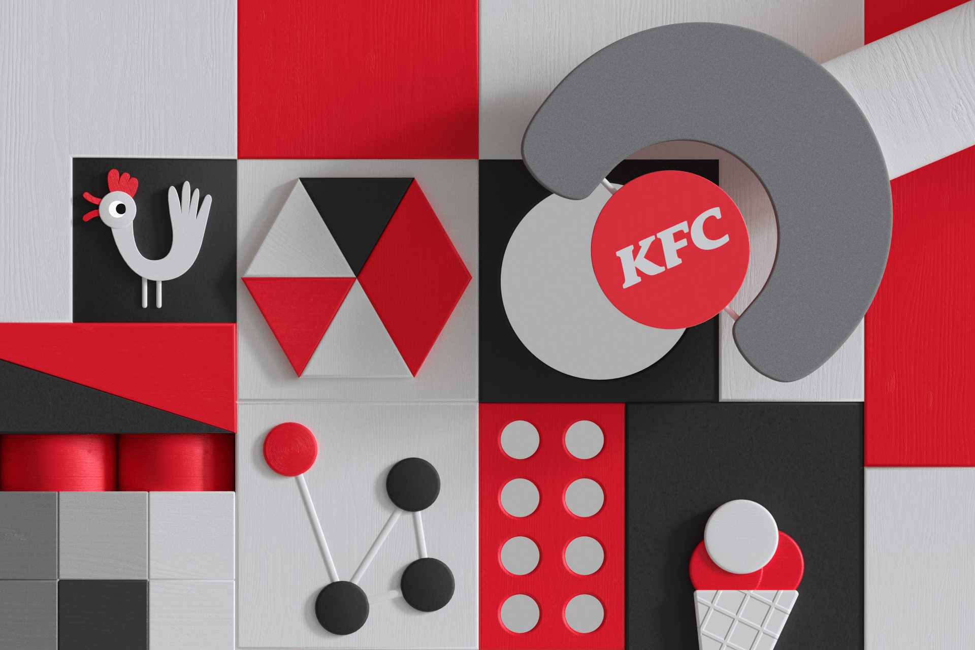 Creating a custom CRM to launch KFC into the future of customer-defined service