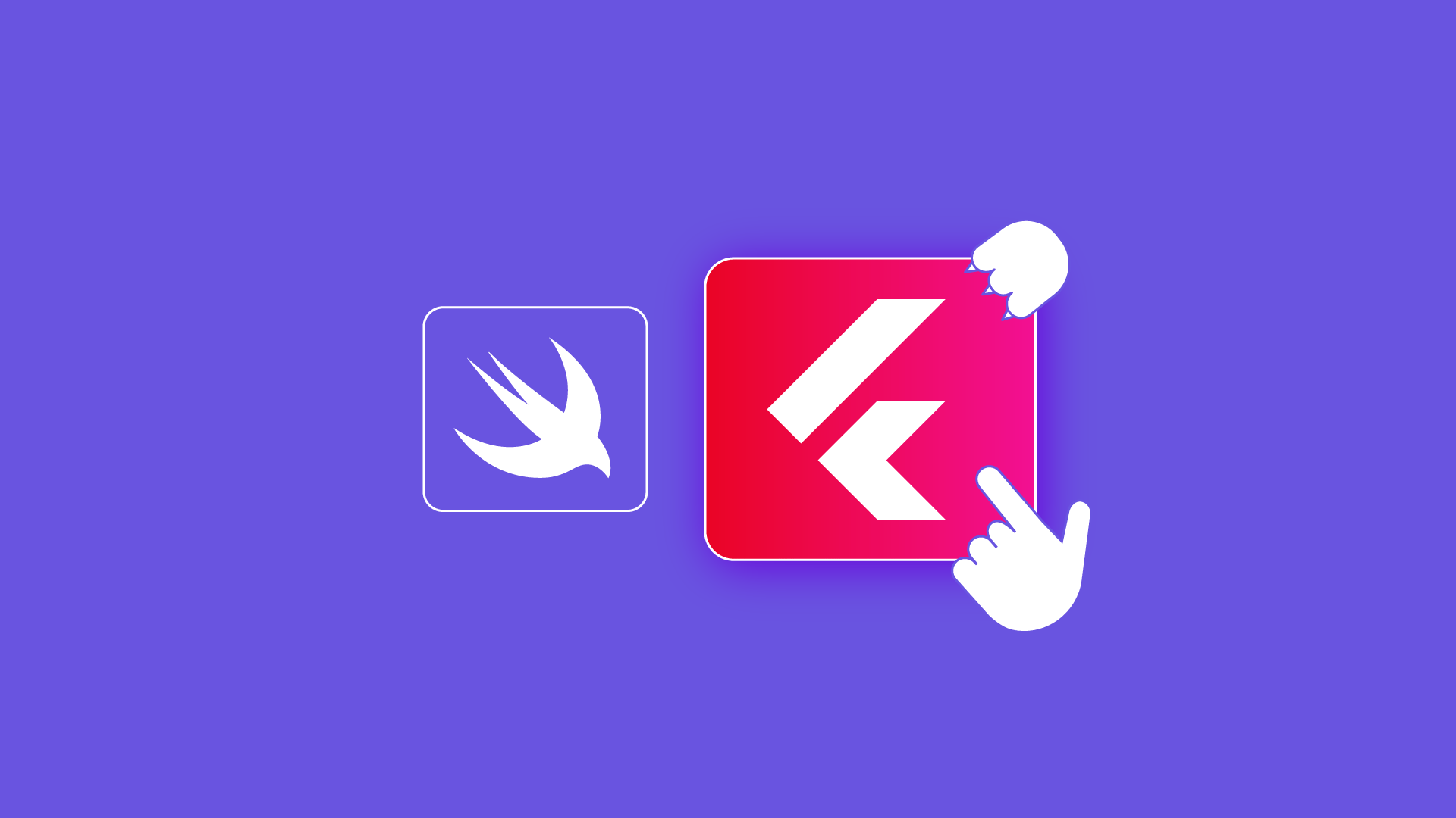 Flutter vs. Swift for iOS Apps: Which one is better in 2021?