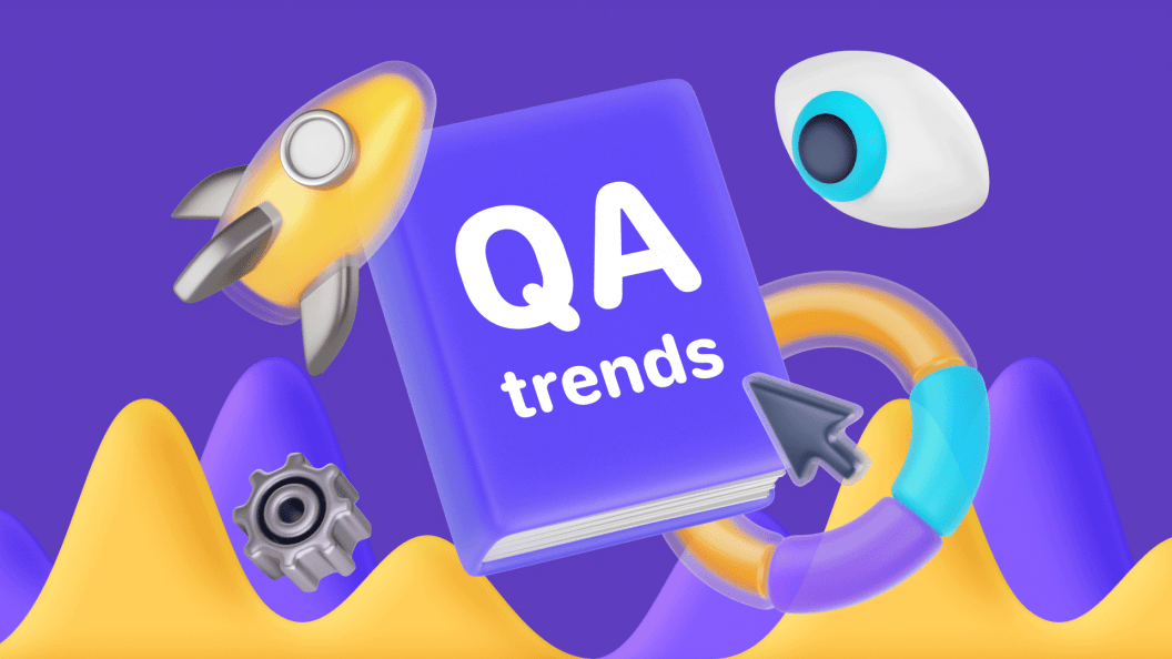 Top QA and software testing trends in 2021
