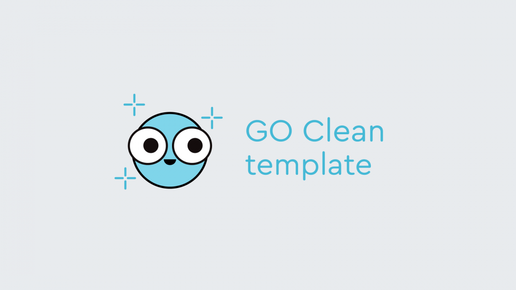 Go-clean-template: Clean Architecture template for Golang services